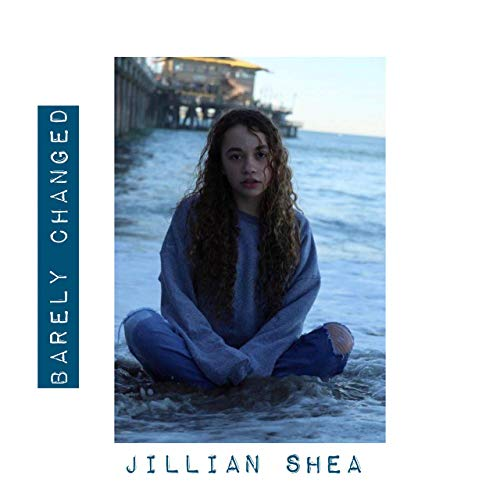 Jillian Shea Spaeder  nackt